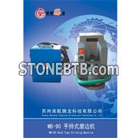 MB90 router machine