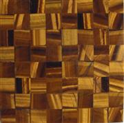 Tiger Eye Decorative Panel