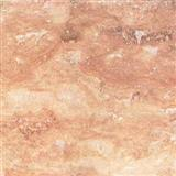 Mosaic Tiles Pink Travertine