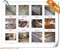 Imported and Dosmetic Granite Countertop
