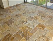 Scabas Travertine Pattern Set