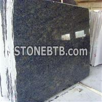 Chinese Butterfly Blue Slab