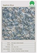Sell Saphire Blue granite