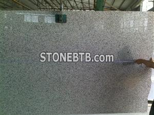 Xi li red granite
