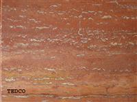 AZ Red Travertine