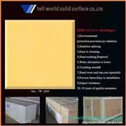 Corian Solid Surface Artifical Marble Stone Slab/Sheets