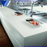 Beautifull Artificial Stone Quartz Kitchen Counter Top