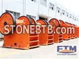 PE Jaw Crusher/ crusher machine/ stone crushing machine