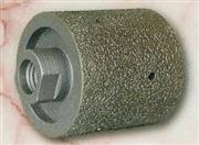 Diamond drum wheel/ milling cutter 5