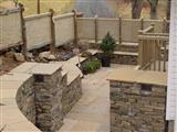 sawn patio stone