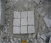 G603 Grey Granite Pavers