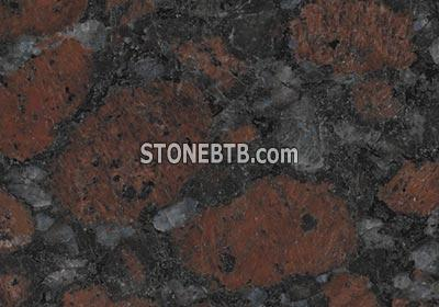Granite Baltic Blue
