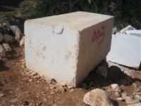 White Marble Blocks #6