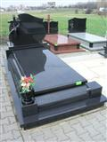 Shanxi black granite memorials