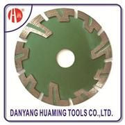 HM10 Special Shape Diamond Saw Blade