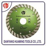 HM18 Sintered Turbo Cutting Blade