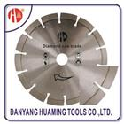 HM03 China Diamond Saws Blade For Cutting Granite Marble