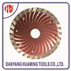 HM19 Turbo Wave Saw Blade