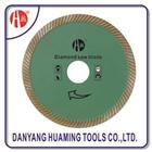 HM36 Super Thin Turbo Diamond Saw Blade