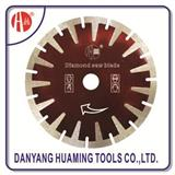 HM29 180 T-Shape Cutting And Grinding Diamond Saw Blade