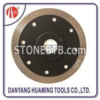 HM30 X-sharp Super Thin Diamond Saw Blade No Chips