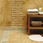 Metropolitan - Travertine