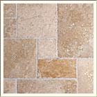 Light Rose Travertine