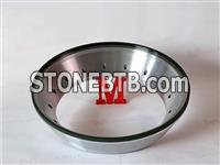 Resin Diamond Grinding Wheel for Inserts peripheral grinding