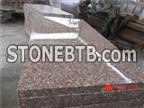 G687 granite kitchen countertop