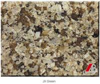 JX Green Granite
