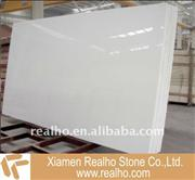 white crystallized glass stone,nano crystallized artificial stone