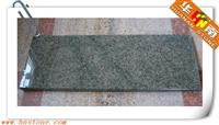 China Green Granite Stairs and Steps