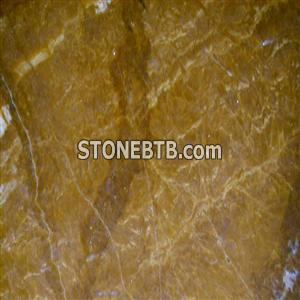 LAI ZHOU BRAND Golden Onyx Marble Natural Marble