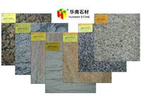 Worldwide granite tiles