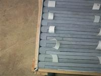 sandblasted & bullnose swimming pool coping tiles
