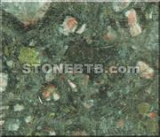 Luding Multi-Color Marble