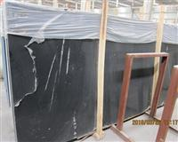 Black Artificial Stone-AS001