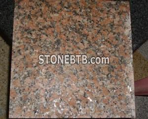 G562 Flamed Tile