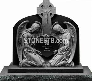 Funeral Tombstone 035