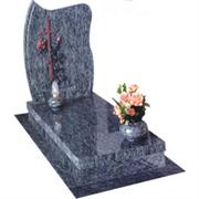 Funeral Tombstone 007