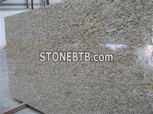 Giallo Ornamental Big slabs