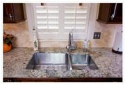 Brazilian Granite Counter top