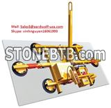 GLASS VACUUM LIFTER M1/M2 glass lifting equipment, glass clamp, clamp, glass lifter, glass tools machines