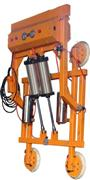 aardwolf GLASS VACUUM LIFTER M5 glass lifting equipment, glass clamp, clamp, glass lifter, glass tools machines