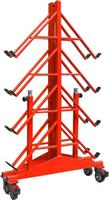 DISPLAY SHOW ROOM RACK frame for stone, stone storage a frame, truck a frame, stone rack, stone tool machine, granite, marble, move, transport