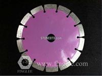 Sintered Tuck Point Blade