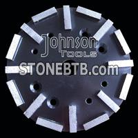 200mm Diamond Grinding Wheel For Concrete