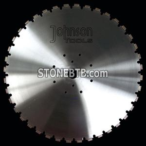 700mm Diamond saw blade for sandstone