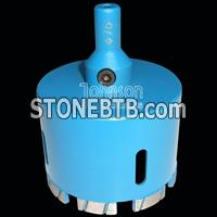 76mm Diamond Core Bit For Stone