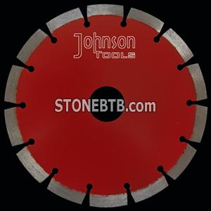 180mm Diamond Cutting Blade for Asphalt